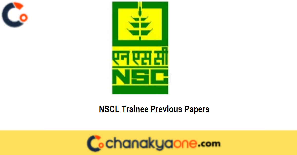 NSCL Trainee Previous Papers