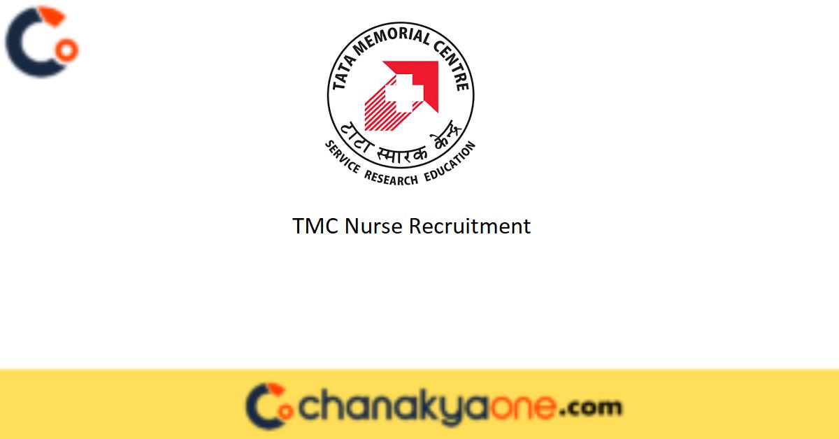 TMC Nurse Recruitment